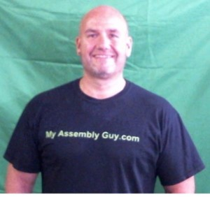 A Little About Your Assembly Guy